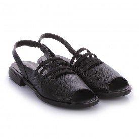 sapatilha conforto preto 1