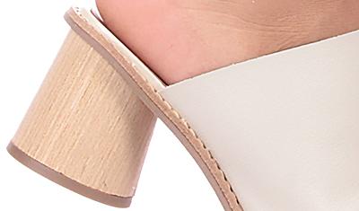 sandalia decote v off white 4