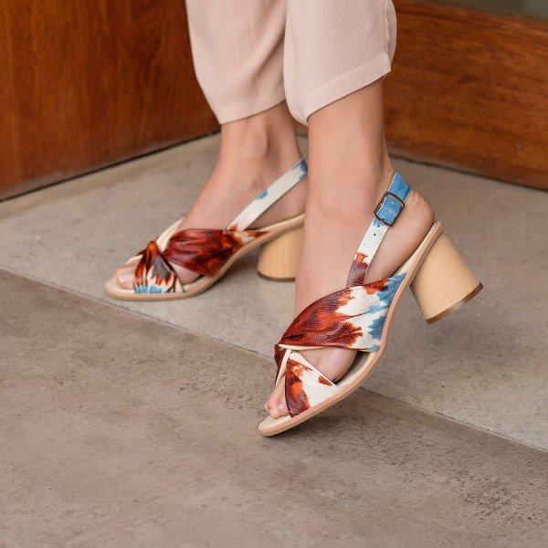 sandalia trancada tie dye 2