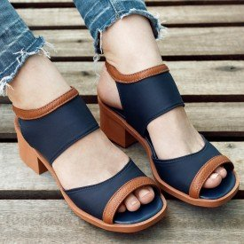 sandalia neoprene