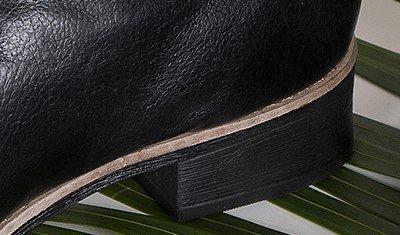 bota decote v preto 2