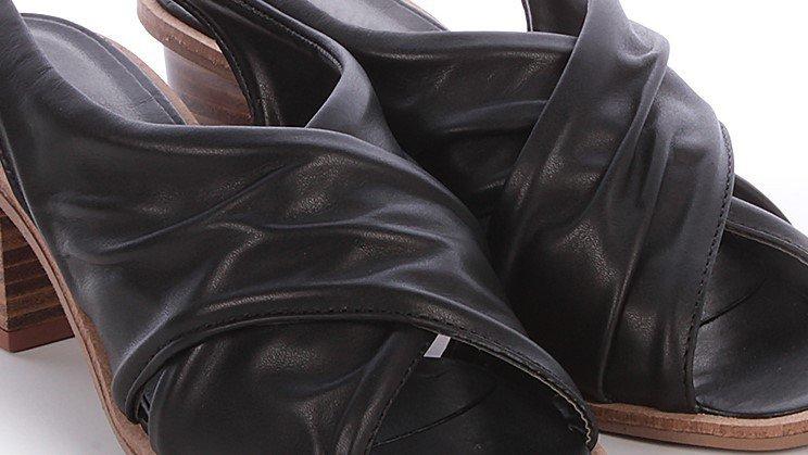 sandalia elisa preto 2