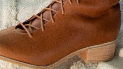 bota clarice caramelo 2